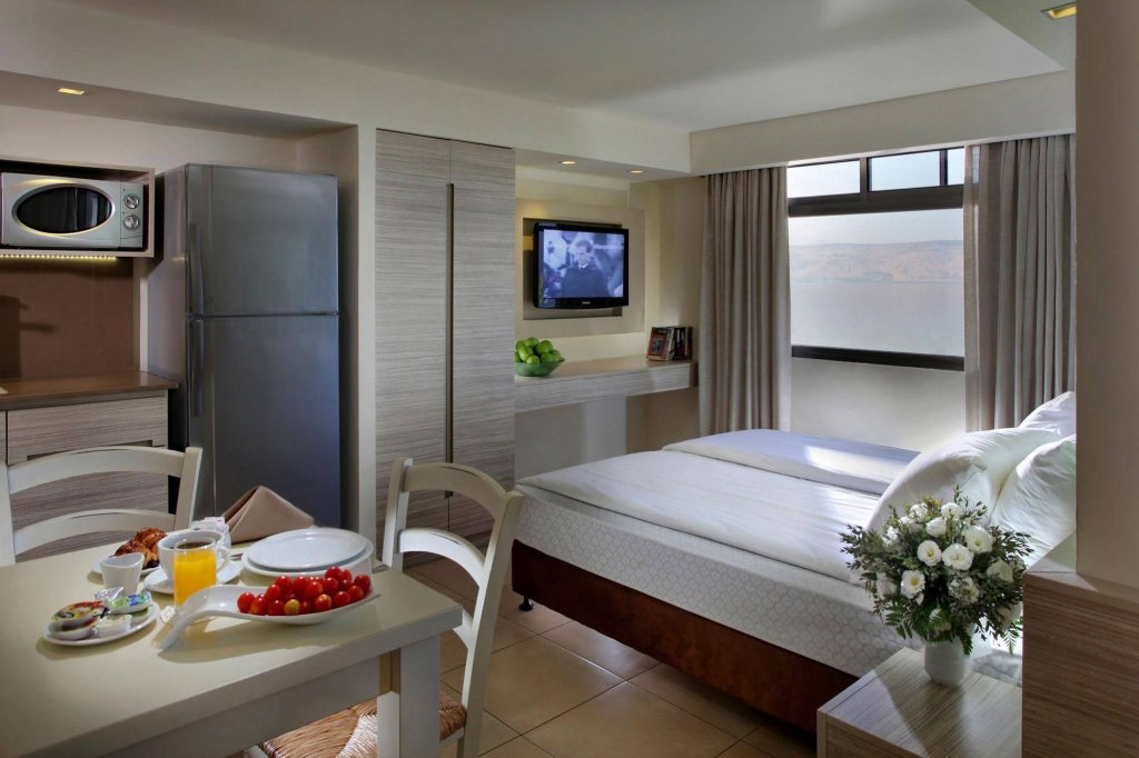 Ein Gev Holiday Resort, Tiberias Image 15