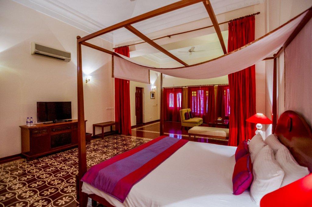 Taj Usha Kiran Palace Hotel, Gwalior Image 10