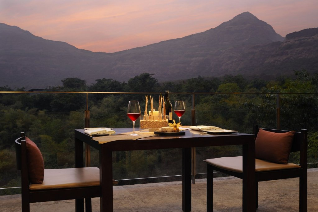 Hilton Shillim Estate Retreat & Spa, Pune Image 10