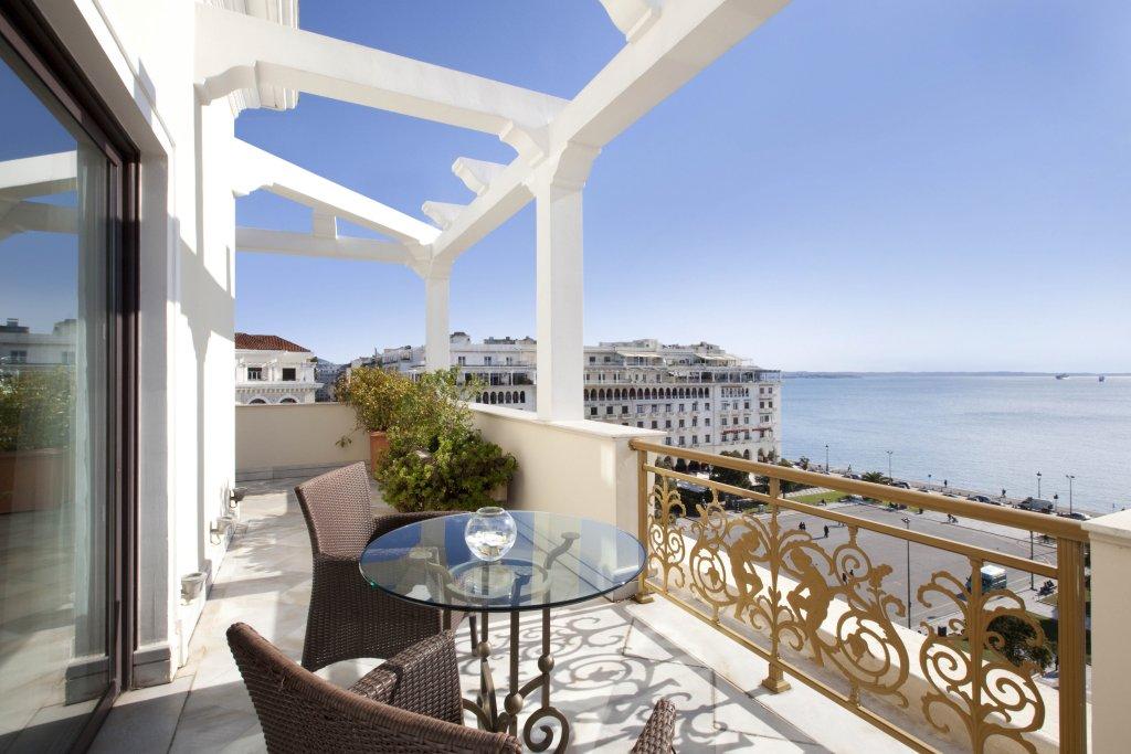 Electra Palace Thessaloniki Image 2