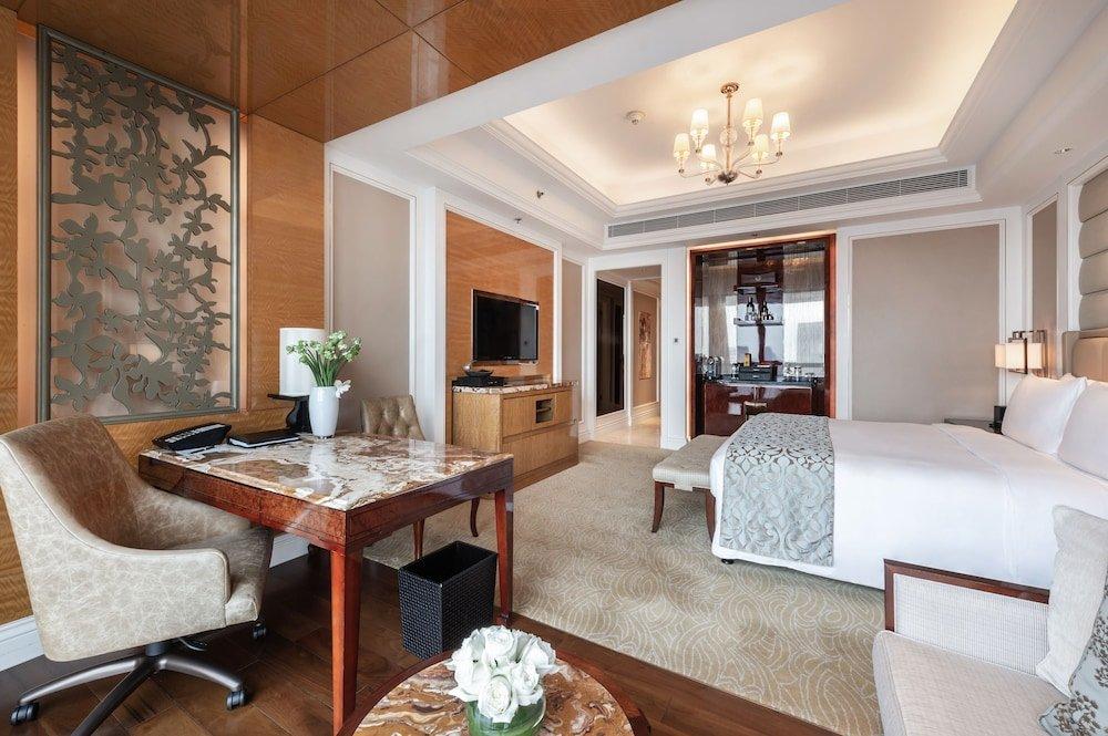The Ritz-carlton, Chengdu Image 19
