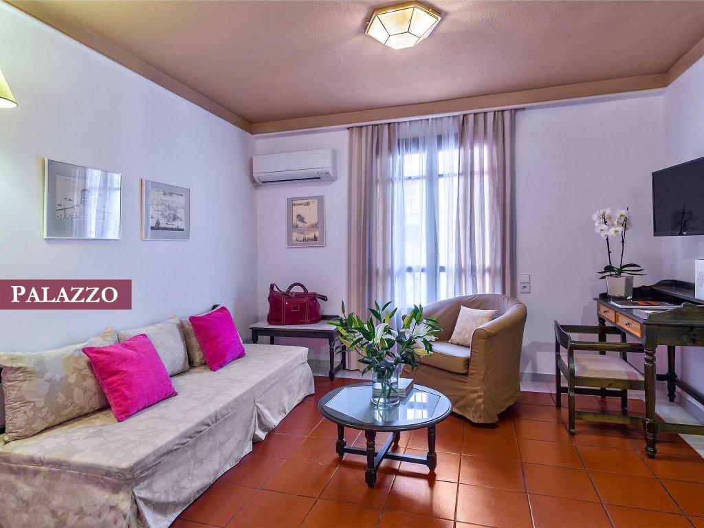 Rimondi Boutique Hotels, Rethymnon, Crete Image 31