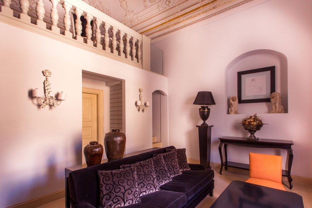 Palazzo Gattini Luxury Hotel, Matera Image 8