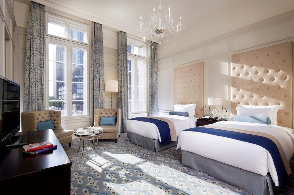 The Tokyo Station Hotel Image 32