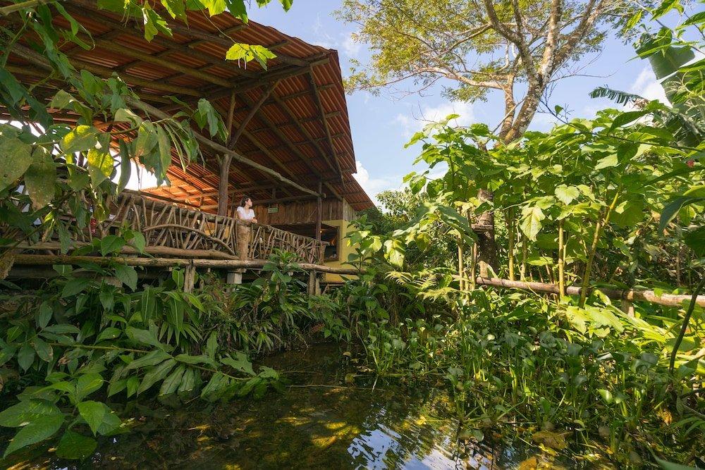 La Tigra Rainforest Lodge, La Fortuna Image 33