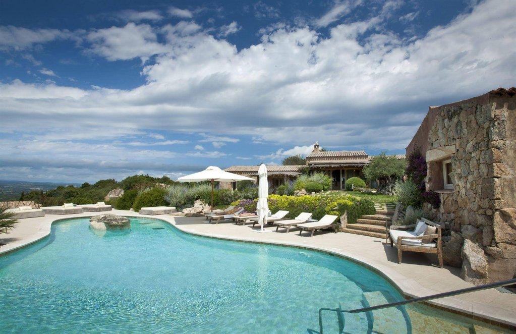 Petra Segreta Resort & Spa, Olbia Image 2