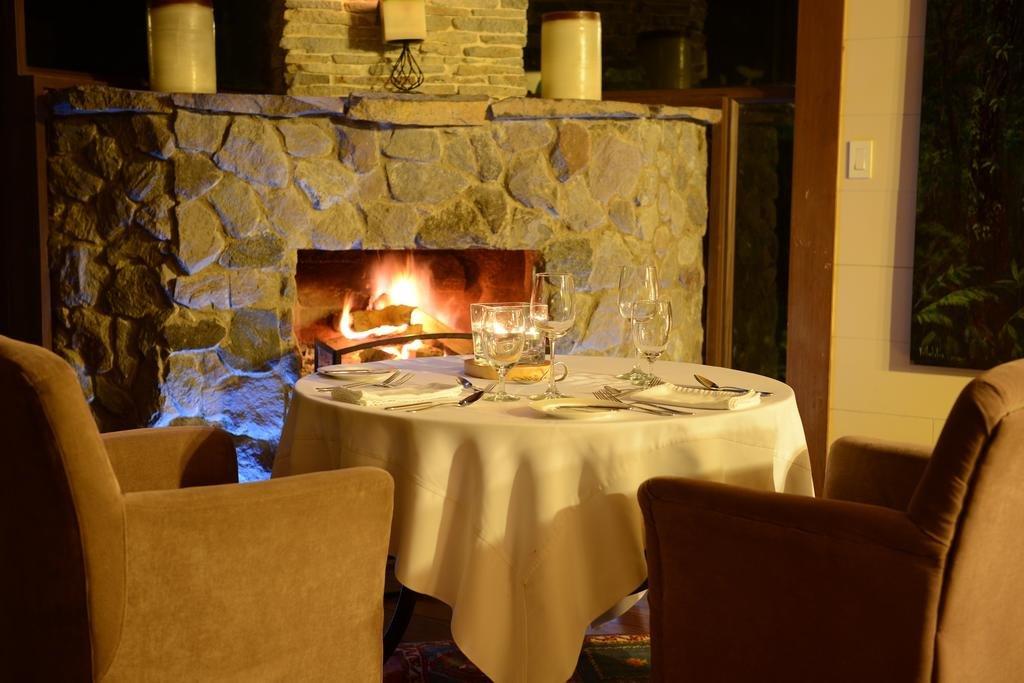 El Silencio Lodge & Spa, Bajos Del Toro Image 18