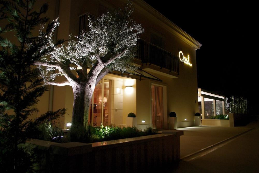 Oasi Boutique Hotel & Restaurant, Pula Image 7