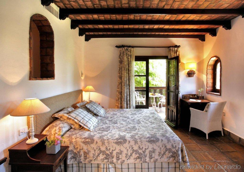 La Bobadilla, A Royal Hideaway Hotel, Loja Image 1