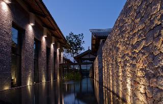 Pullman Lijiang Resort And Spa, Lijiang City Image 11
