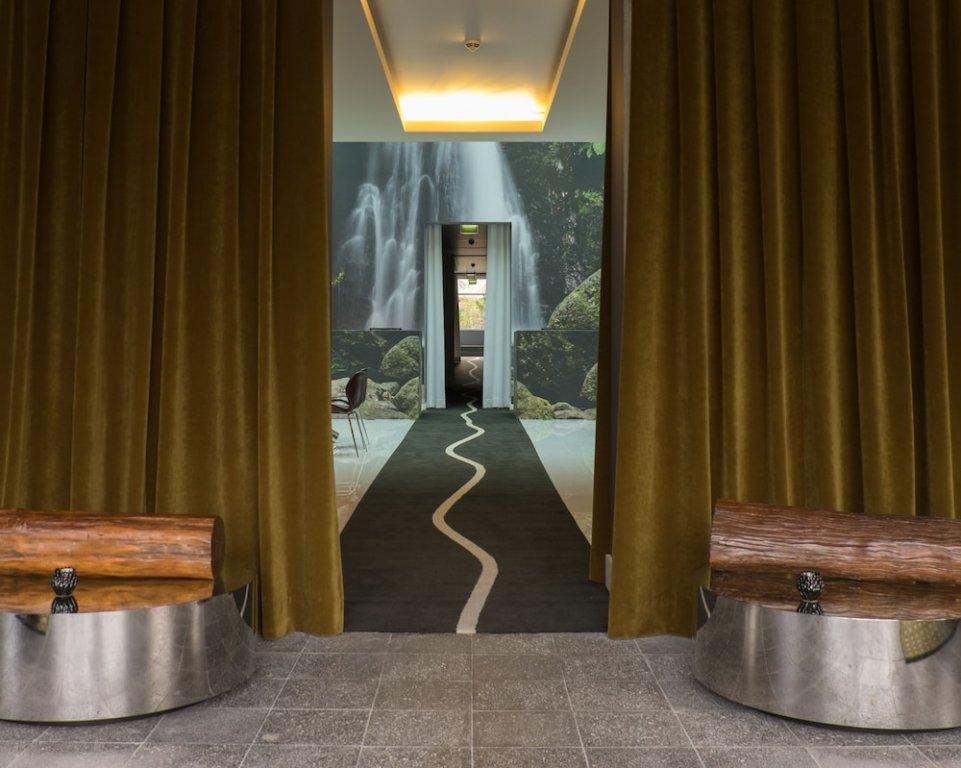 Furnas Boutique Hotel Thermal & Spa, Furnas, Sao Miguel, Azores) Image 36