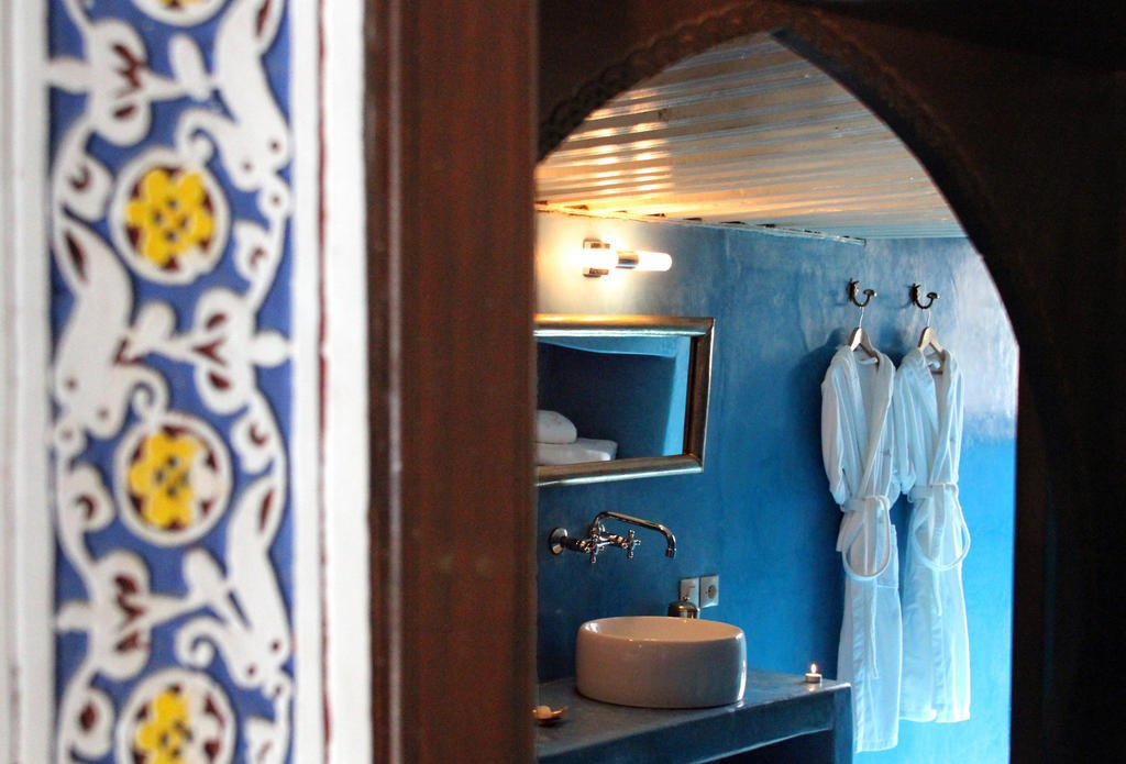 Riad Laaroussa Hotel & Spa, Fes Image 13