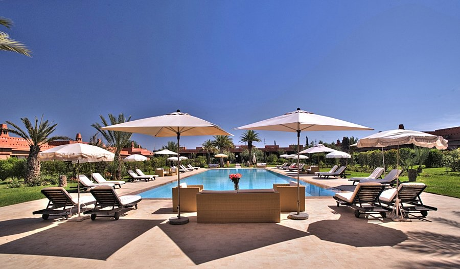 Domaine Des Remparts Hotel And Spa, Marrakesh Image 14
