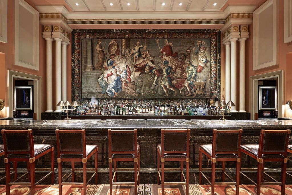 Hotel Grande Bretagne, A Luxury Collection Hotel, Athens Image 34