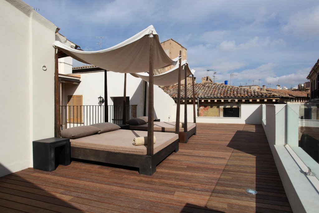 Purohotel Palma, Palma De Mallorca Image 9
