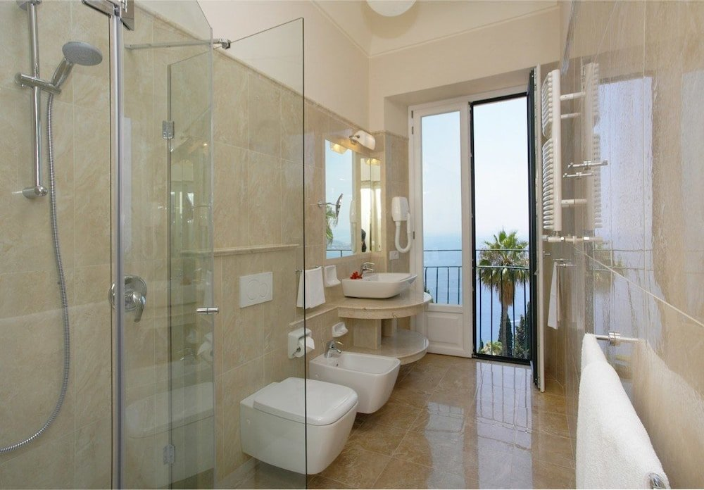 Hotel Villa Belvedere, Taormina Image 2