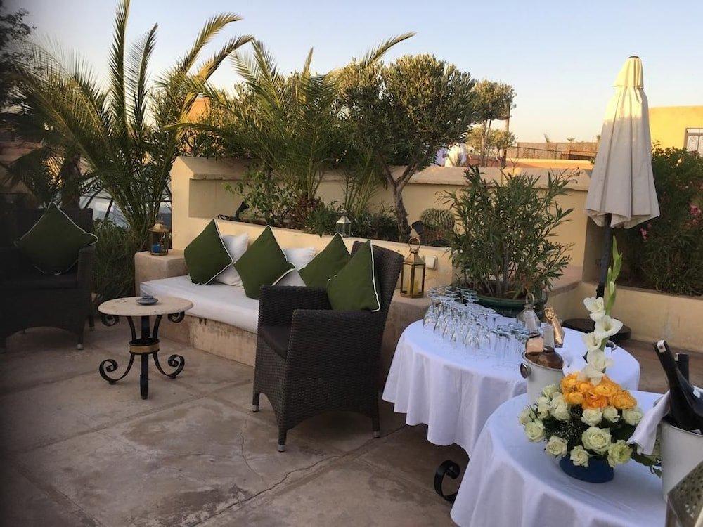 Riad Camilia, Marrakech Image 28