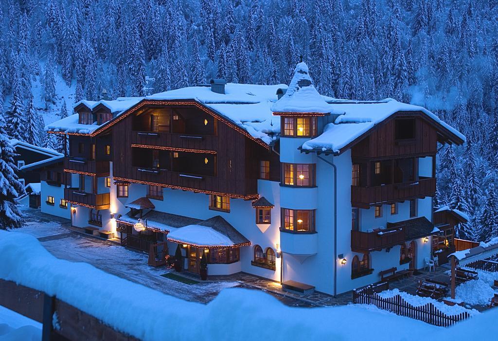 Bio Hotel Hermitage, Madonna Di Campiglio Image 9