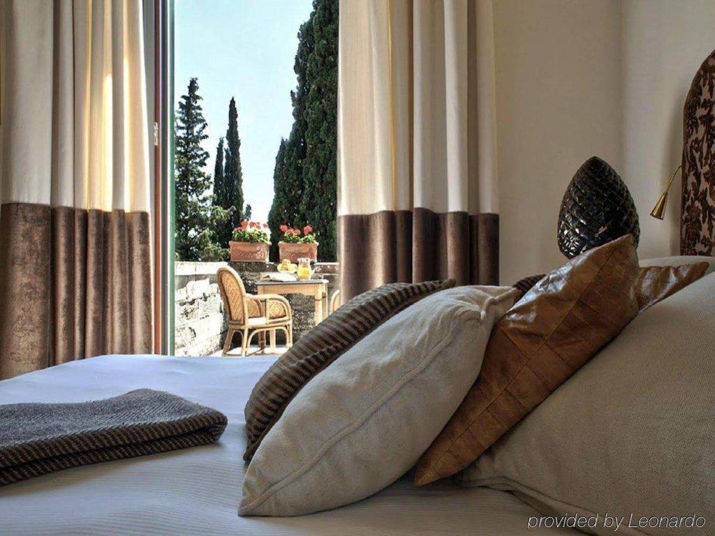 Fh55 Hotel Villa Fiesole Image 3