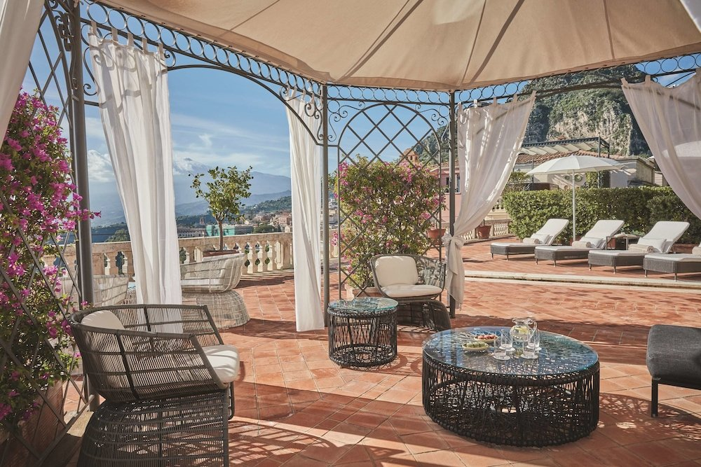 Belmond Grand Hotel Timeo, Taormina Image 4