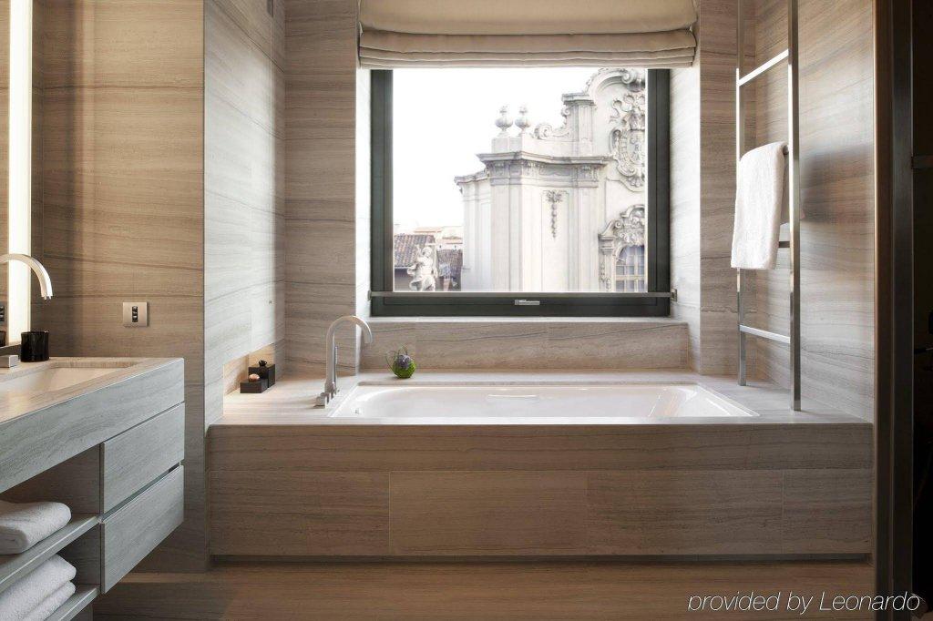 Armani Hotel, Milan Image 4
