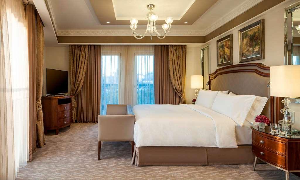 Waldorf Astoria Jerusalem Image 1