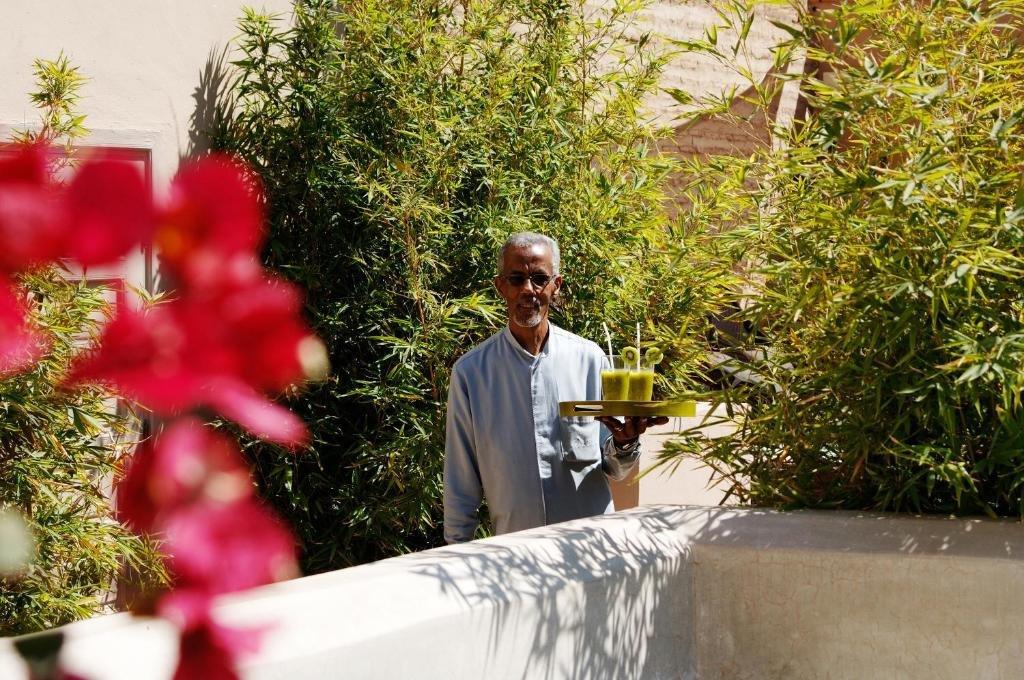 Riad Idra, Marrakech Image 26