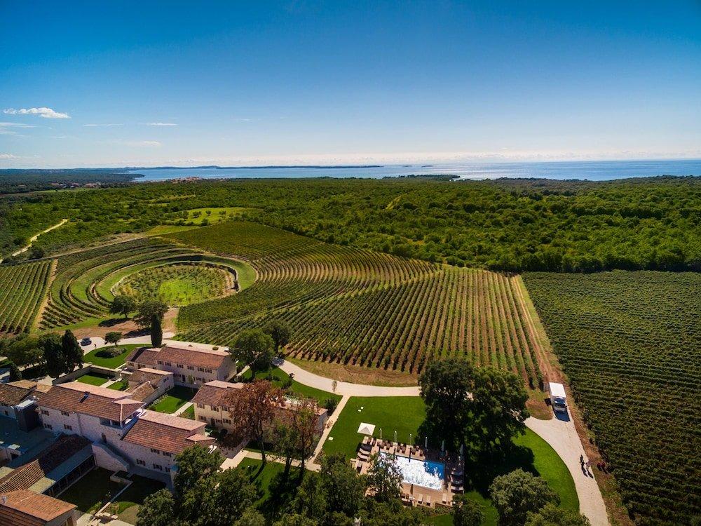 Meneghetti Wine Hotel And Winery Image 18