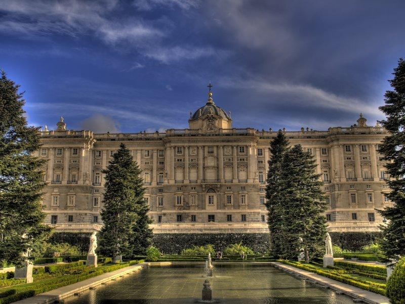 Gran Melia Palacio De Los Duques, Madrid Image 29