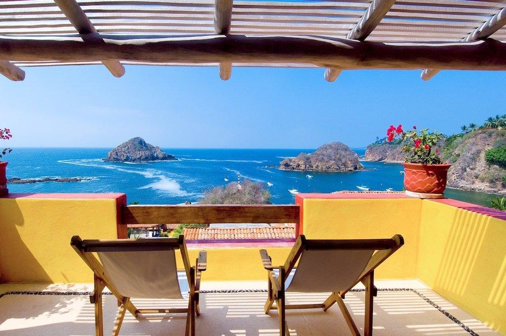 Bungalows & Casitas De Las Flores, Costa Careyes Image 14