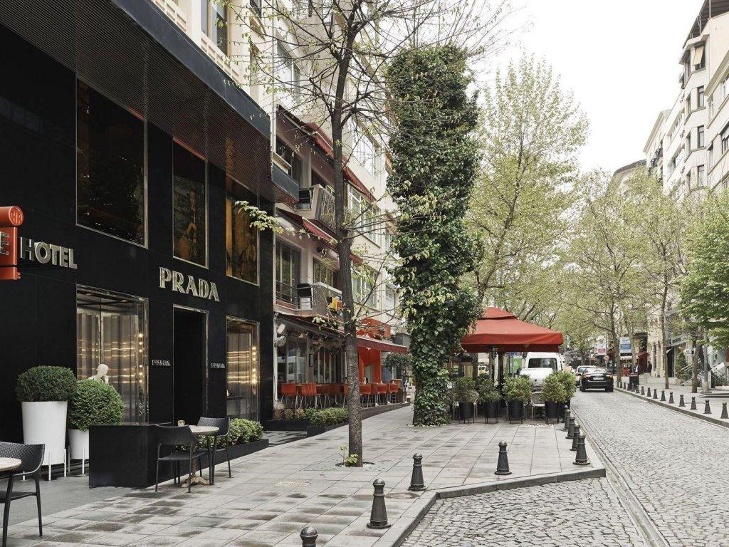 The Stay Nisantasi, Istanbul Image 36