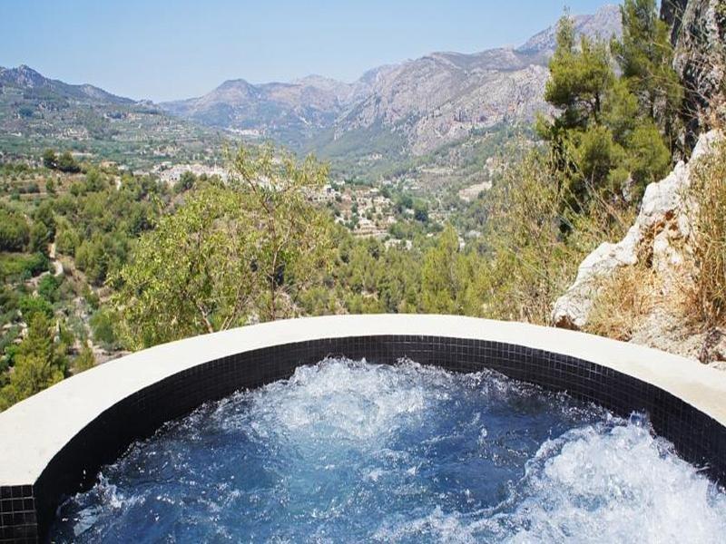 Vivood Landscape Hotel, Alicante Image 2