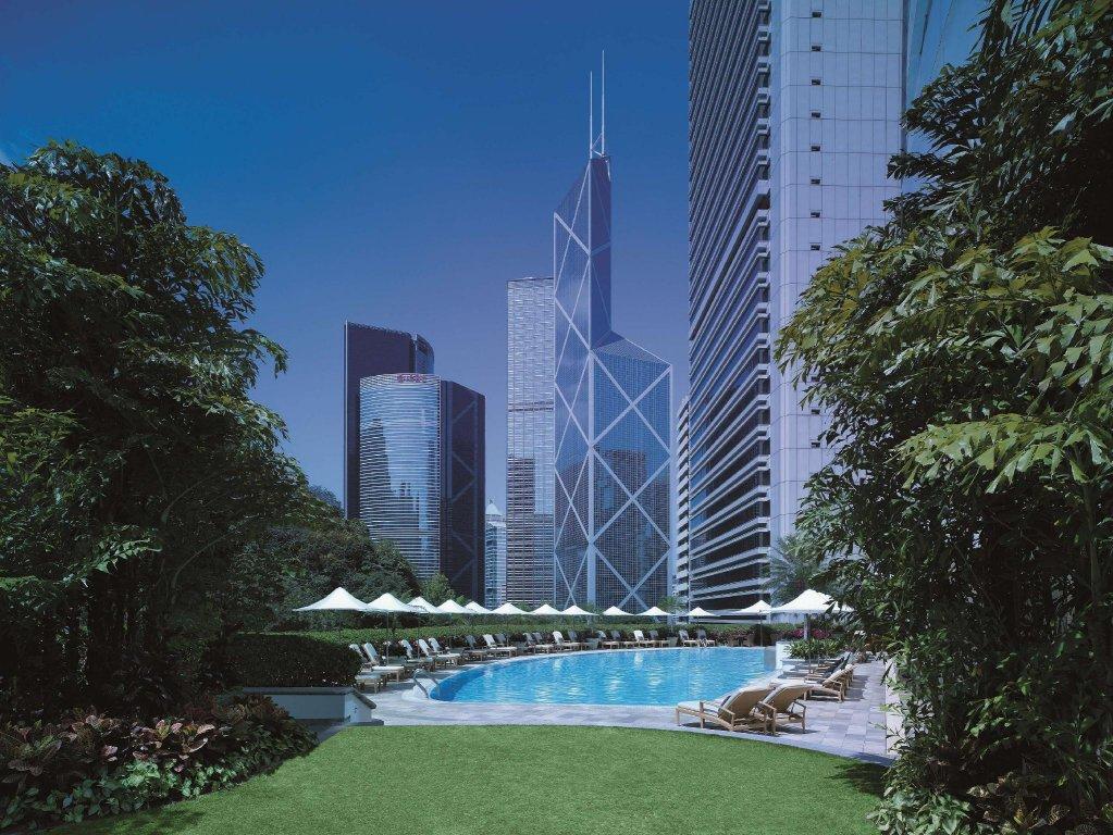 Island Shangri-la, Hong Kong Image 0