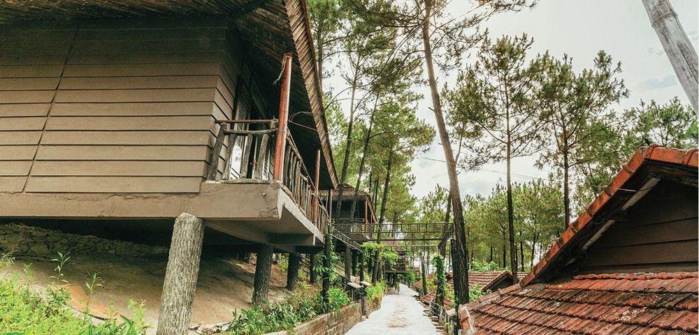 Sankofa Village Hill Resort & Spa, Hue Image 7