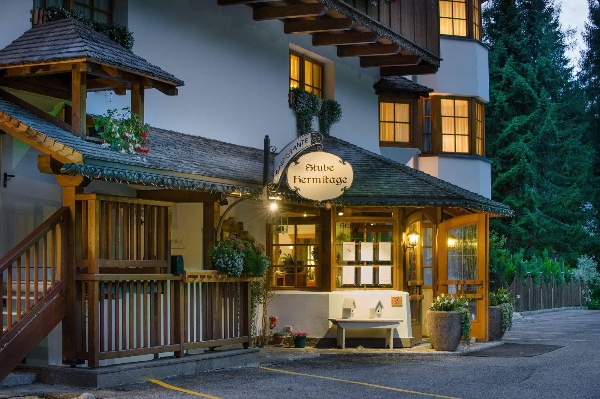 Bio Hotel Hermitage, Madonna Di Campiglio Image 3