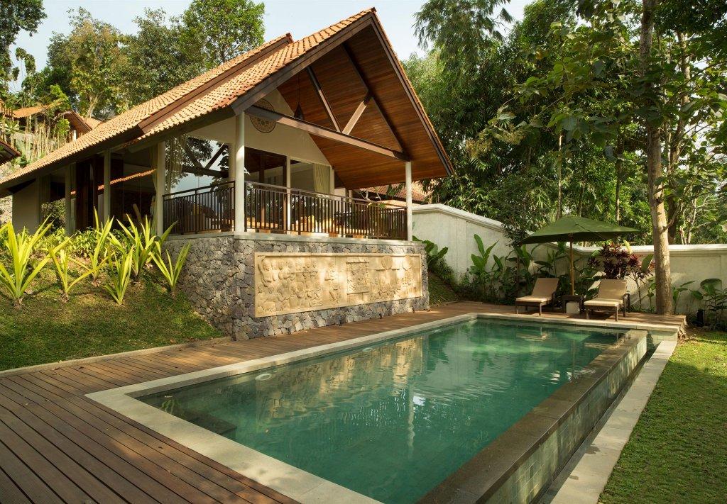 Plataran Borobudur Resort And Spa Hotel, Yogyakarta Image 19