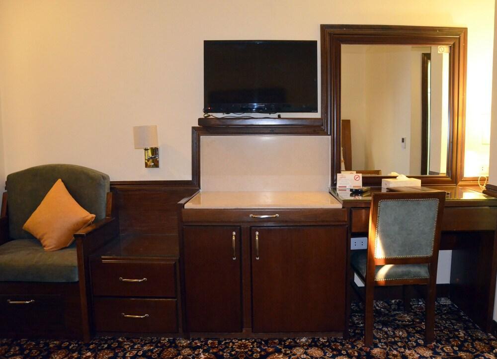 Amra Palace Hotel, Petra Image 15
