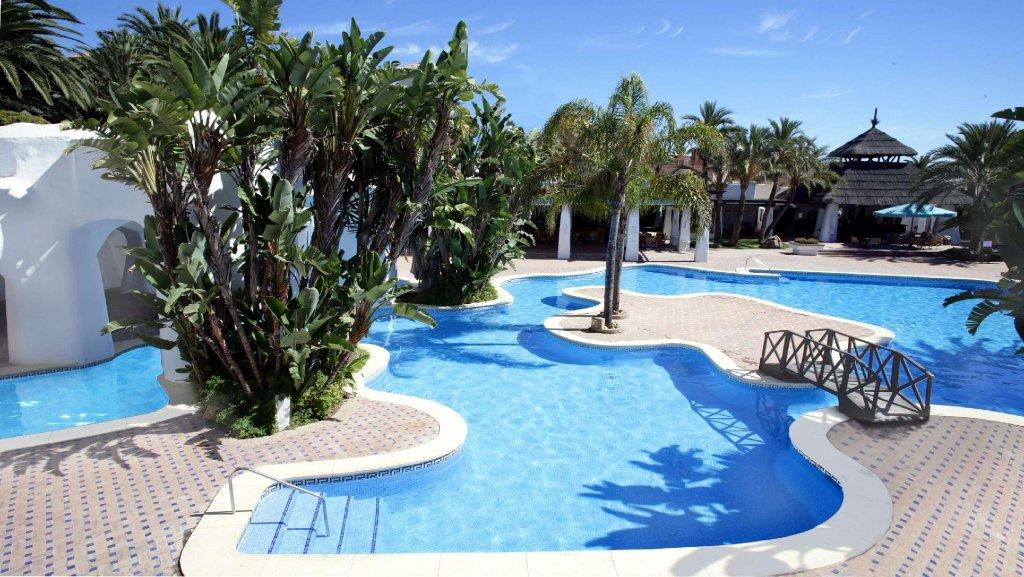 The Oasis By Don Carlos Resort, Marbella Image 5