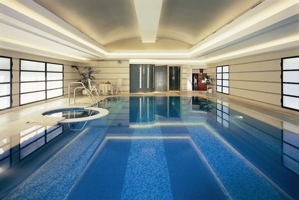 Hotel Principe Di Savoia - Dorchester Collection, Milan Image 8