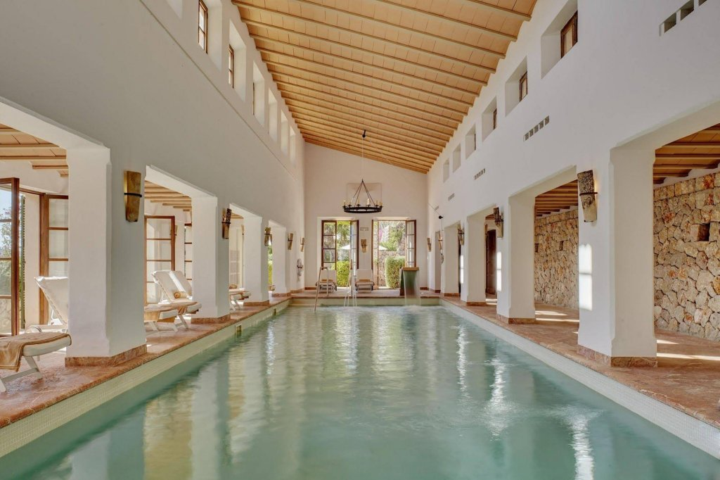 Belmond La Residencia, Deia, Mallorca Image 4