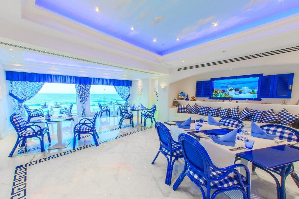 Hilton Alexandria Corniche Image 20