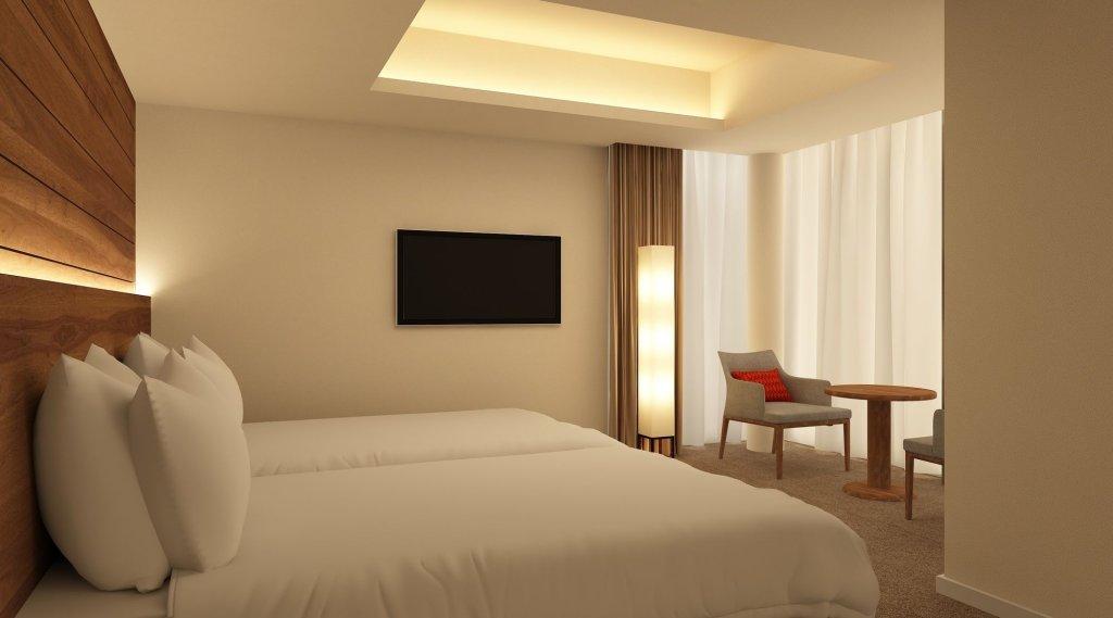 Karaksa Hotel Premier Tokyo Ginza Image 8