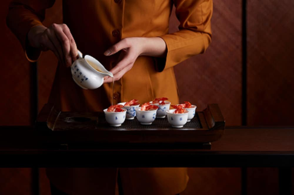 The Puxuan Hotel And Spa, Beijing Image 4