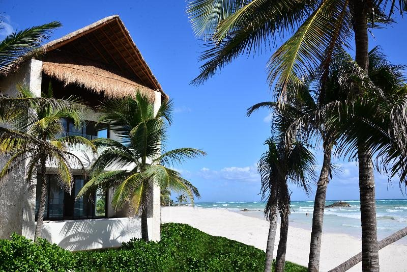 Tago Tulum By G-hotels Image 44