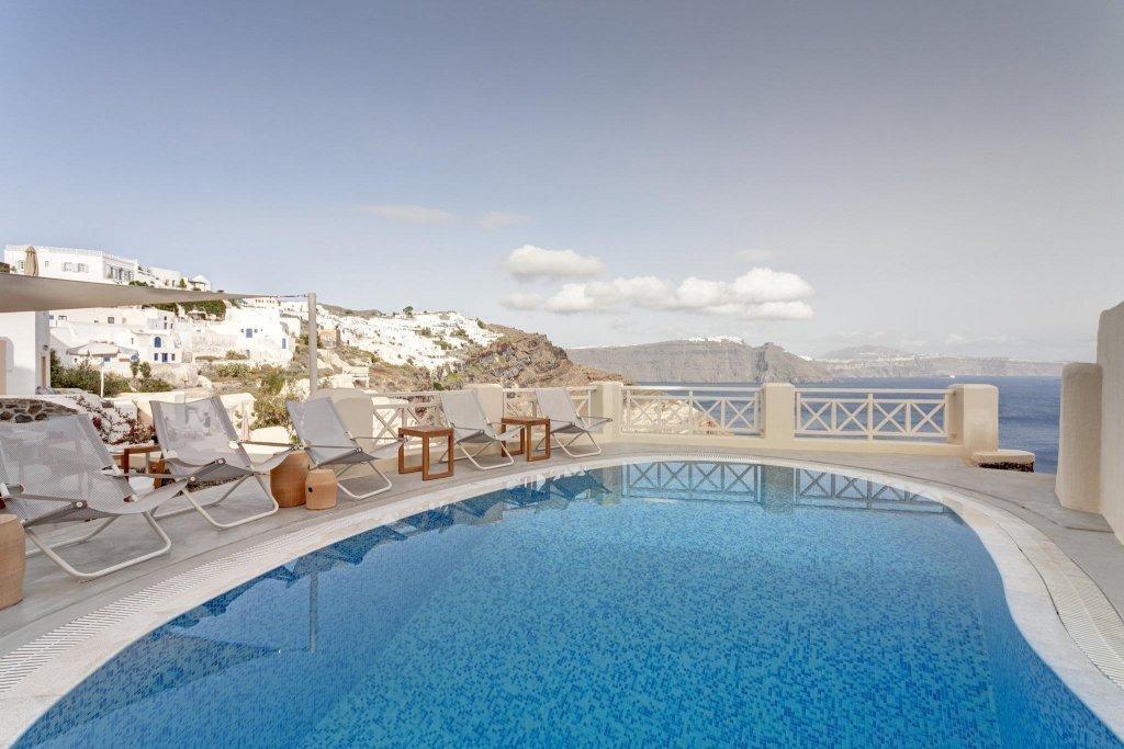 Mystique, A Luxury Collection Hotel, Santorini Image 26