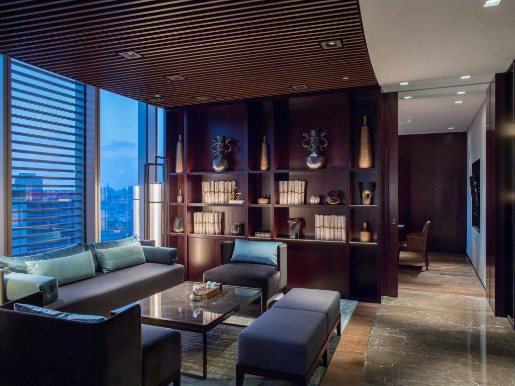Nuo Hotel Beijing Image 19
