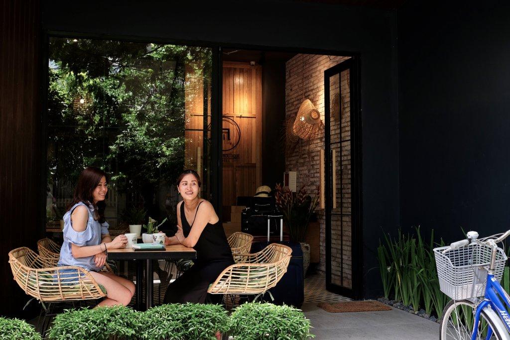 Moclan Boutique Hotel, Danang City Image 18