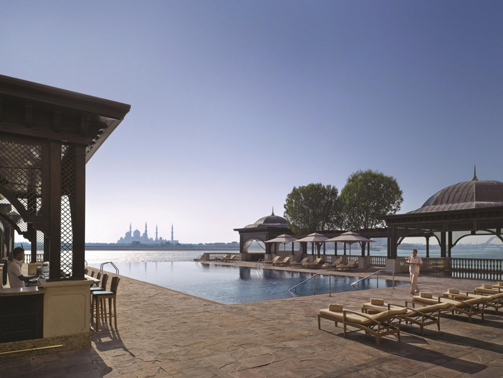 Shangri-la Hotel Qaryat Al Beri, Abu Dhabi Image 17