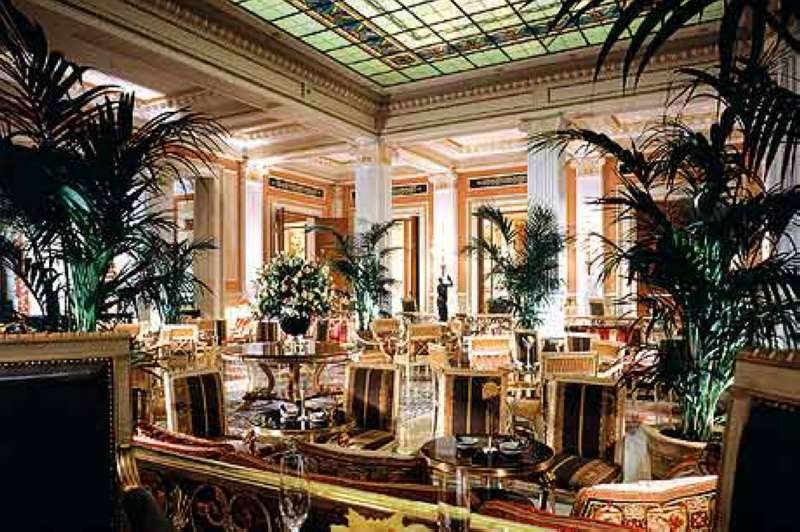 Hotel Grande Bretagne, A Luxury Collection Hotel, Athens Image 0