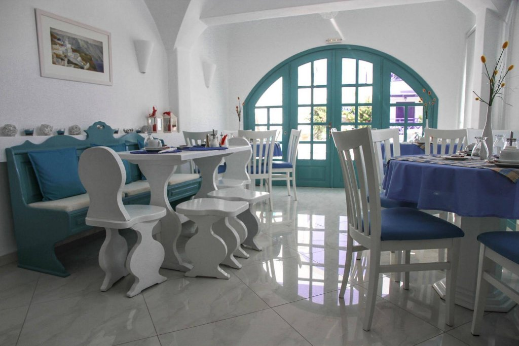 Anastasia Princess Luxury Residence & Suites, Perissa, Santorini Image 15